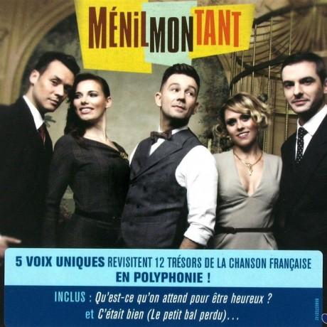 Jolie Môme (Will Kay Remix) – Menilmontant