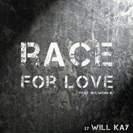Race For Love ft. Nolwenn K – Will Kay
