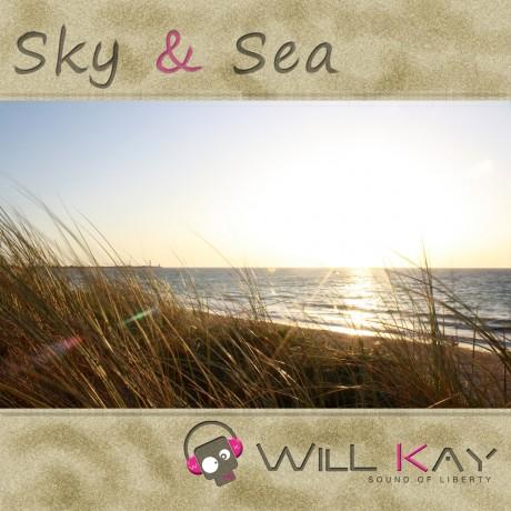 Sky & Sea – Will Kay